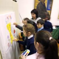 Абзелиловский историко-краеведческий музей приглашает на культурно-образовательную программу, посвящённую творчеству Ахмата Лутфуллина