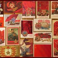 Мемориальный дом-музей С. Т. Аксакова приглашает на виртуальную выставку «Великая Победа»