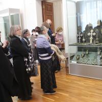 В Национальном музее 16 апреля открылась выставка «Артефакты православной церкви из фондов Национального музея Республики Башкортостан»