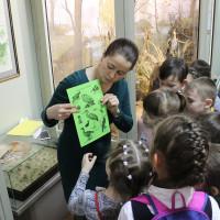 Международный день птиц в Национальном музее Республики Башкортостан.