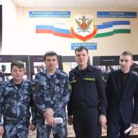 Дом-музей Шагита Худайбердина представил выставку «Шаймуратов-генерал» в одном из учреждений УФСИН России по Республике Башкортостан