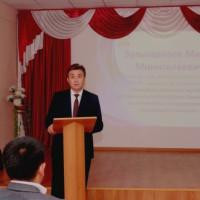 Генеральный директор Национального музея Республики Башкортостан принял участие в семинаре-практикуме для музейных работников в Сибайском историко-краеведческом музее