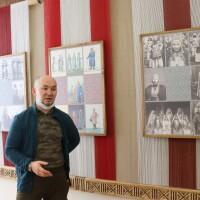 """Акция Национального музея Республики Башкортостан — """"Экскурсия со звездой"""" продолжается"""