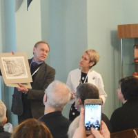 Дом-музей Сергея Аксакова принял участие в Международном форуме литературных музеев