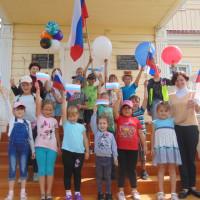 День Государственного флага России был отпразднован в Национальном музее Республики Башкортостан и его филиалах