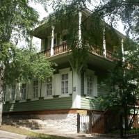 В Международный Аксаковский праздник Дом-музей С. Т. Аксакова приглашает на открытие выставок