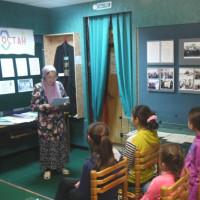 В Музее Ахмет-Заки Валиди проводятся просветительские мероприятия по истории образования Республики Башкортостан