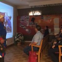 В филиалах Национального музея Республики Башкортостан прошла акция «Ночь кино»
