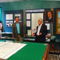 В Музее Ахмет Заки Валиди открылась выставка, посвящённая первому директору музея – Кариму Шаяхметову