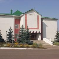 Дюртюлинский историко-краеведческий музей–филиал