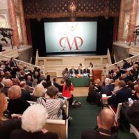 Генеральный директор Национального музея РБ принял участие в рабочем совещании Общего собрания Союза музеев России
