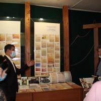 В годовщину со дня рождения Шагита Худайбердина в Доме-музее Ш. А. Худайбердина прошло памятное мероприятие