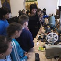 Абзелиловский историко-краеведческий музей приглашает на выставку по истории техники