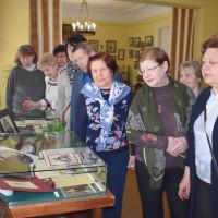 Филиалы Национального музей Республики Башкортостан отпраздновали день рождения Николая Васильевича Гоголя