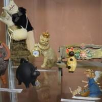 Мемориальный дом-музей С.Т. Аксакова приглашает на выставку ко Дню кошек