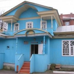 Дом-музей Ш.А. Худайбердина – филиал