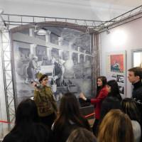 Мероприятие к 75-летию снятия блокады Ленинграда
