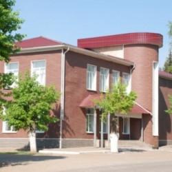 Туймазинский историко-краеведческий музей – филиал