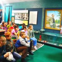 В Музее Ахмет-Заки Валиди прошли мероприятия, посвящённые охране памятников культуры и природы