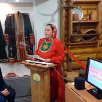 В Темясовском историко-краеведческом музее проводятся мероприятия по популяризации башкирского языка