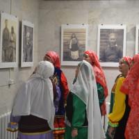 Музей Салавата Юлаева приглашает на выставку этнографических фотографий начала ХХ века