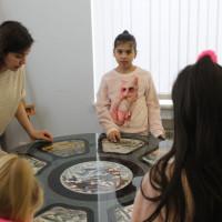 3 января в Национальном музее Республики Башкортостан было проведено культурно-образовательное мероприятие «Малахитовая шкатулка»
