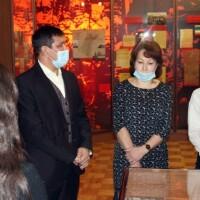 Дом-музей Шагита Худайбердина приглашает на выставку новых музейных артефактов, посвящённую Году науки и технологий