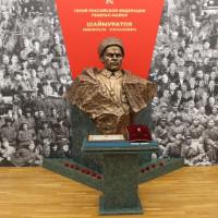 В рамках празднования 75-летия Победы в Великой Отечественной войне 1941-1945 гг. в Национальном музее Республики Башкортостан открылась выставка«112-я башкирская кавалерийская дивизия. К истории подвига…»,