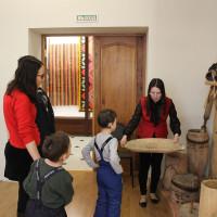 В Международный день родного языка в Национальном музее Республики Башкортостан прошли этнографические экскурсии