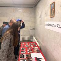 Музей Салавата Юлаева приглашает на выставку о легендарном тренере Харисе Юсупове