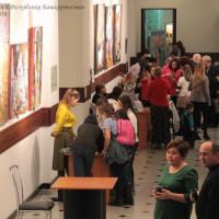 Акция «Ночь искусств-2019» прошла в Национальном музее Республики Башкортостан и его филиалах