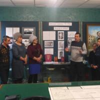 В Музее Ахметзаки Валиди открылась выставка к 125-летию классика башкирской литературы Шайхзады Бабича