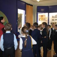 26 и 27 сентября 2019 года прошли культурно-образовательные мероприятия «Подземные богатства Урала» для учащихся младшего школьного возраста