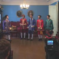 В Доме-музее С. Т. Аксакова школьники показали театрализованные представления