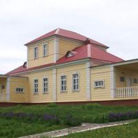 В День окончания Второй мировой войны в Музее семьи Аксаковых в селе Надеждино открывается выставка личных вещей земляков – участников Великой Отечественной войны