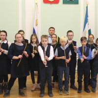 В Национальном музее Республики Башкортостан продолжается культурно-образовательное мероприятие «Халҡым моңо» – «Мелодия народа»