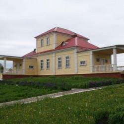 Музей семьи Аксаковых – филиал