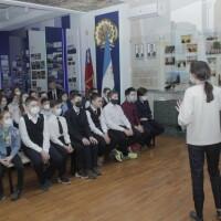 8 апреля в Национальном музее прошло культурно-образовательное мероприятие, приуроченное ко Дню космонавтики.