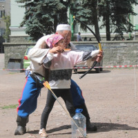 В Национальном музее Республики Башкортостан и его филиалах прошли праздничные мероприятия, посвящённые Дню семьи, любви и верности
