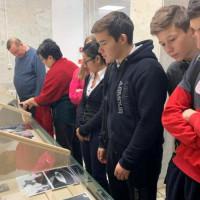 В Музее Салавата Юлаева открылась выставка к 125-летию со дня рождения Сосланбека Тавасиева – создателя памятника Салавату Юлаеву