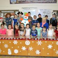 Дюртюлинский историко-краеведческий музей приглашает на новогодние мероприятия