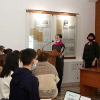В Музее Салавата Юлаева состоялась конференция «Живое прошлое Салаватской земли» и начала работу выставка «Салаватские древности»