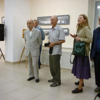 10 июня в 14.30 в Национальном музее Республики Башкортостан состоится презентация фотоальбома «Старая Уфа-2».