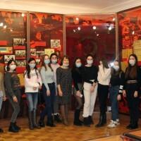 Филиалы Национального музея Республики Башкортостан приглашают на выставки, посвящённые Году науки и технологий