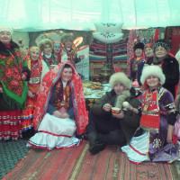 Абзелиловский историко-краеведческий музей принял участие в проведении первого этапа Кубка мира по сноуборду