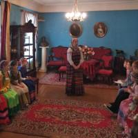 В Доме-музее С. Т. Аксакова прошёл детский фольклорный праздник встречи весны
