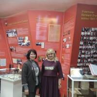 29 апреля в Дуванском историко-краеведческом музее прошли пятые краеведческие чтения «Дуванский район. Прошлое: люди, события, факты»
