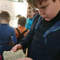 25 января 2020 года в Национальном музее Республики Башкортостан было проведено культурно-образовательное мероприятие «Подземные богатства Урала»