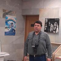 Музей Салавата Юлаева приглашает на выставку к 85-летию со дня рождения Хамида Яруллина