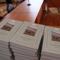Презентация книги М.В. Агеевой «Уфимский городской голова Александр Малеев» История в письмах.